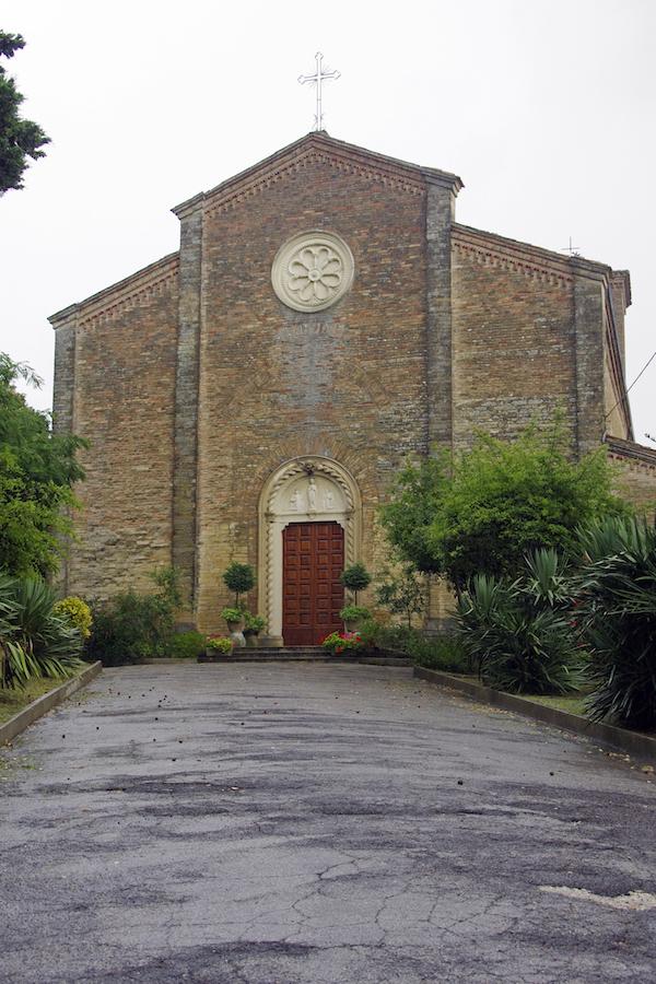 Parrocchia San Michele Arcangelo in Novilara - Pesaro ...