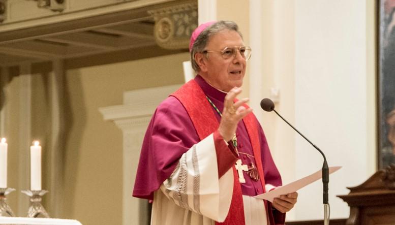 S.E .Mons. Piero Coccia alla guida dell'Arcidiocesi di Pesaro per tutto l'anno 2021