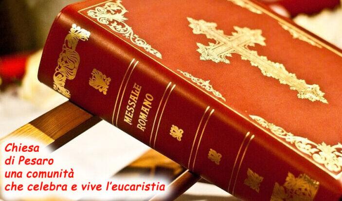 Corso operatori pastorali per liturgia e catechesi