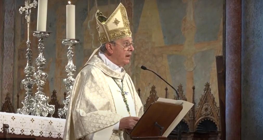 Omelia dell'Arcivescovo in occasione della solennità di San Francesco