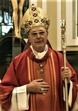 OMELIA DI S.E. MONS. PIERO COCCIA in occasione della Festa di San Terenzio, Patrono dell'Arcidiocesi